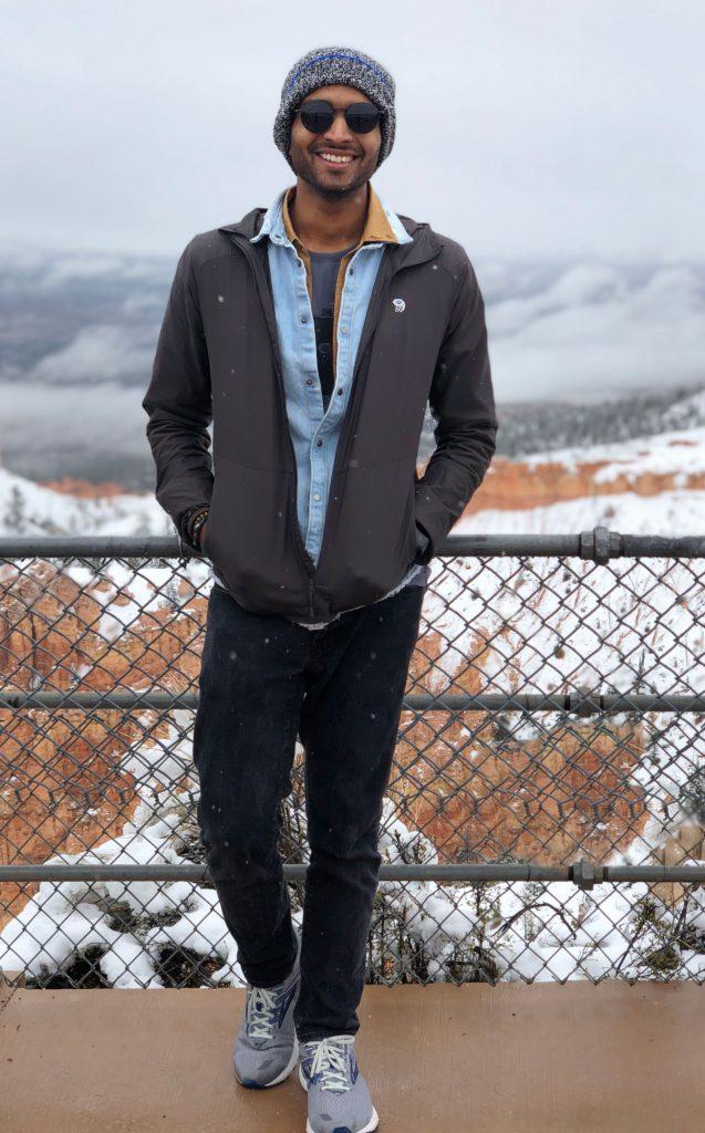 Pavan_snow